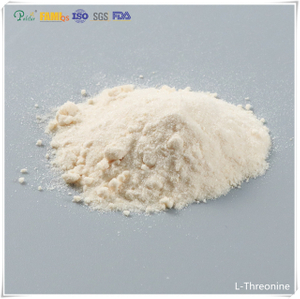White or Light yellow L-Threonine feed grade