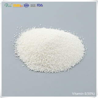 Acetate 50% Feed Additives (Vitamin E)