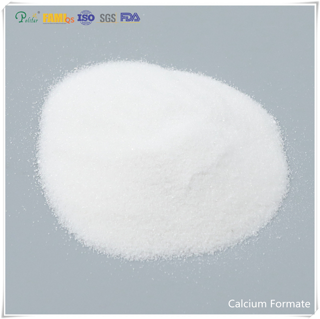 Calcium formate powder feed grade/industrial grade