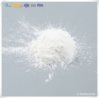 L-Isoleucine feed grade